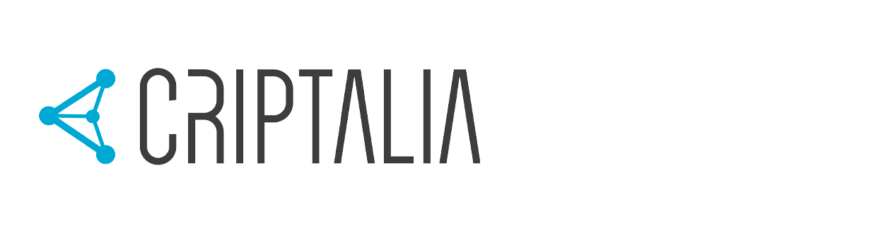 Criptalia S.r.l.