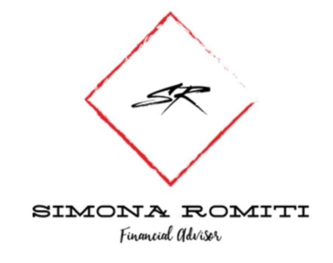 Logo Simona Romiti