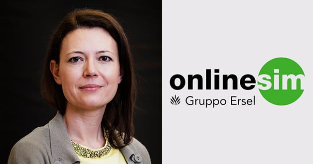 Francesca Giubergia - Presidente